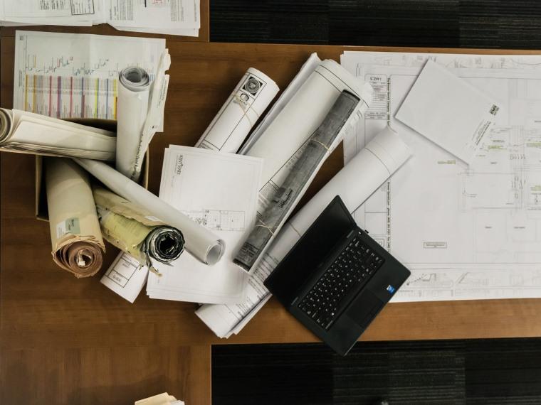 Из чего состоит дизайн проект ресторана?