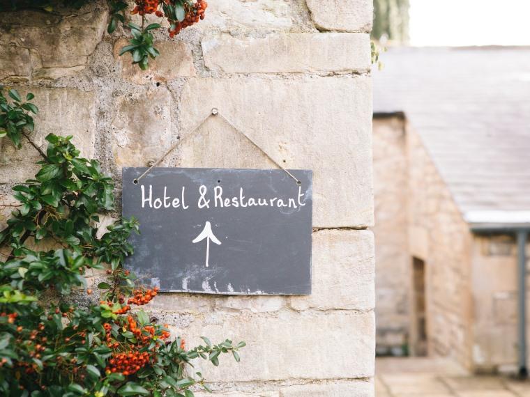 Как выбрать правильное название для ресторана, кафе или бара?