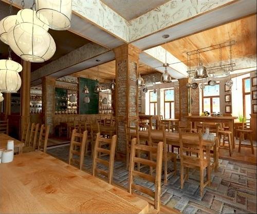 ресторан джаз и паб луцк ресторанный консалтинг украина