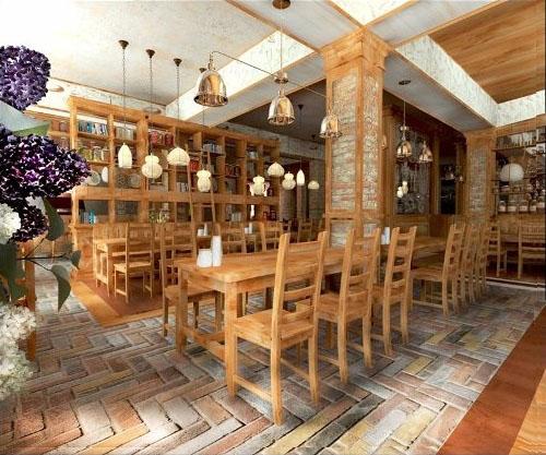 ресторан джаз и паб луцк консалтинг ресторанного бизнеса украина