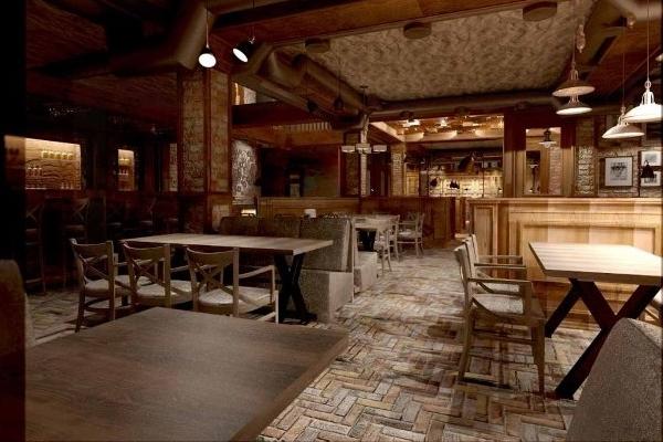 Ресторан Jazz & Pub