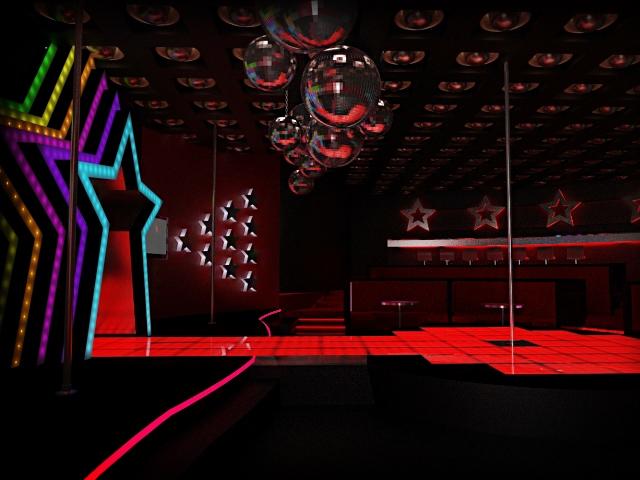стрип клуб звездный носорог ялта консалтинг дизайн проект ночного клуба бара