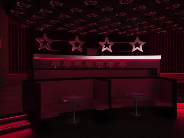 стрип клуб звездный носорог ялта открыть ночной бар под ключ украина