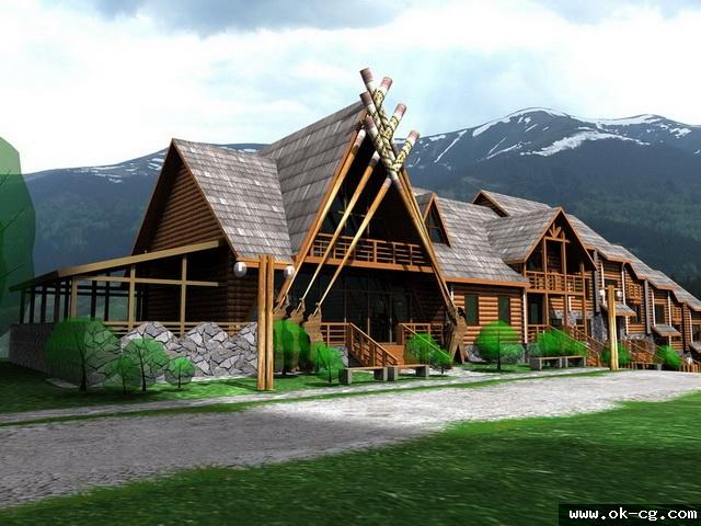Горнолыжный курорт Изки