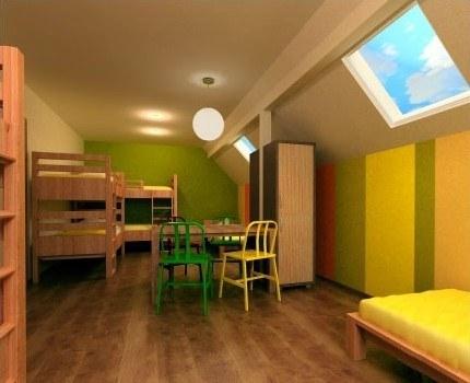 дрим хаус хостел киев Консалтинг ресторанного бизнеса украина