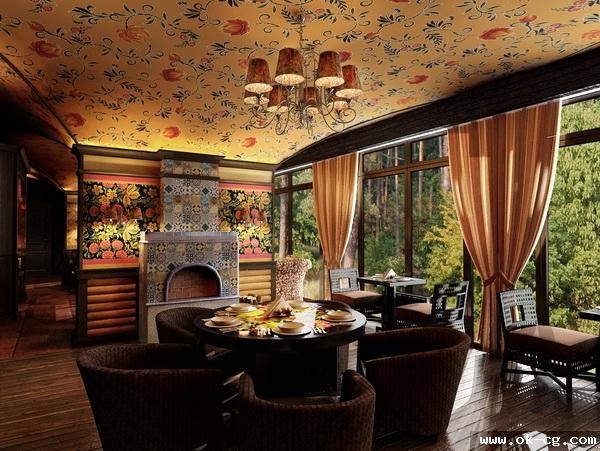 эко отель и спа шишкин черниговская область дизайн проект гостиницы украина