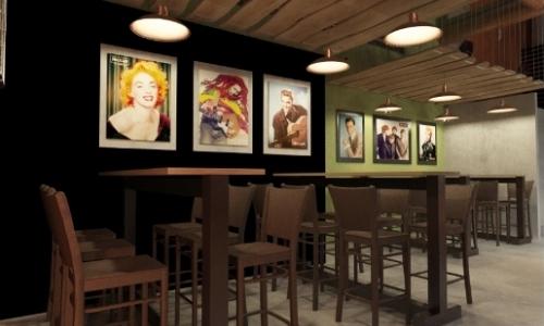 пивной ресторан паб beer dance харьков консалтинг открытие управление бара