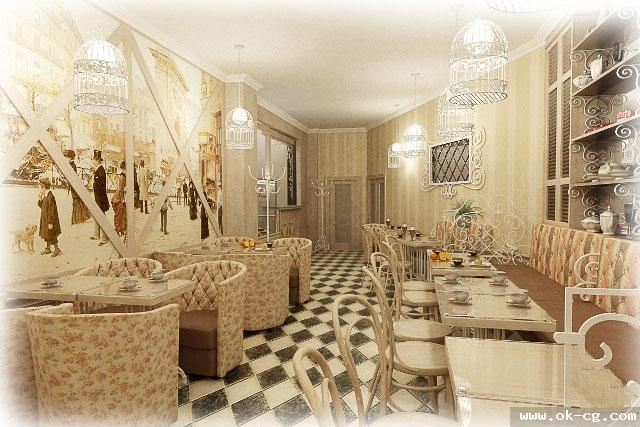 кондитерская кафе париж ровно консалтинг дизайн проект украина