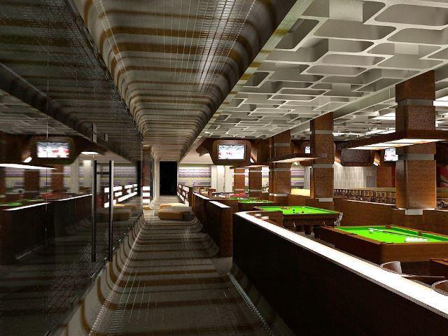 развлекательный комплекс капиталист запорожье консалтинг дизайн интерьера боулинг клуб украина