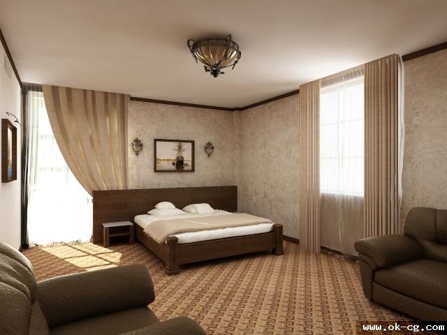 Парк отель Голосеево Киев Консалтинг открытие управление отелем