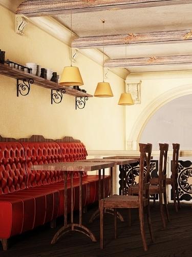 Ресторан Монфольконе