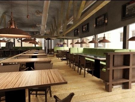 пивной ресторан паб beer dance харьков открыть бар под ключ украина