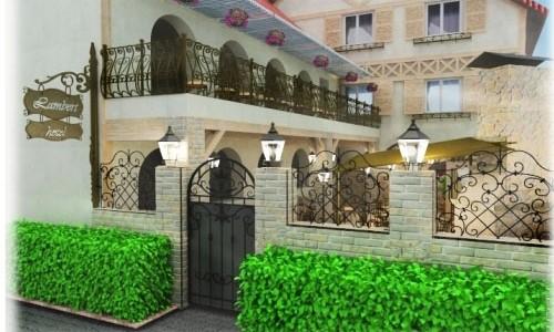 мини отель ламберт берегово закапатье открыть гостиницу под ключ украина