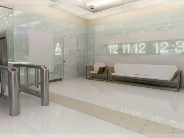 бизнес центр компания кан киев консалтинг дизайн интерьера центра украина