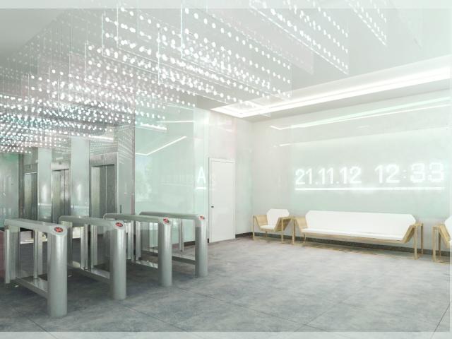 бизнес центр компания кан киев открыть под ключ украина