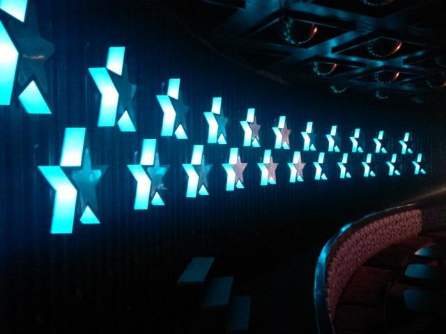 стрип клуб звездный носорог ялта консалтинг дизайн интерьера ночного клуба украина