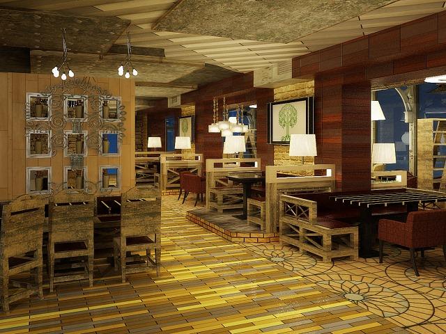 ресторан паб пивной сад киев консалтинг открытие управление бара