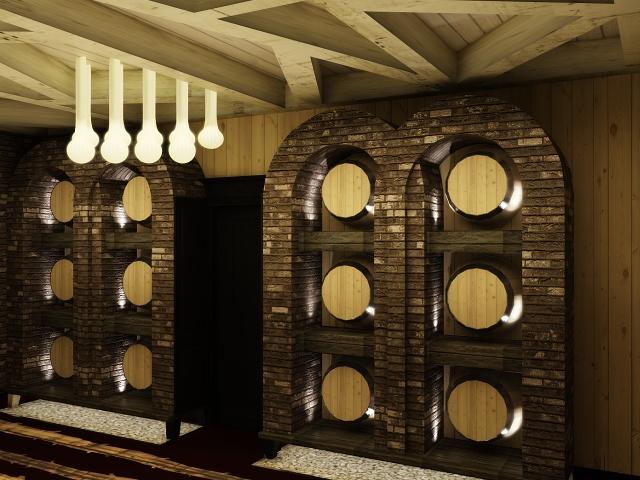 ресторан паб пивной сад киев открыть бар под ключ украина