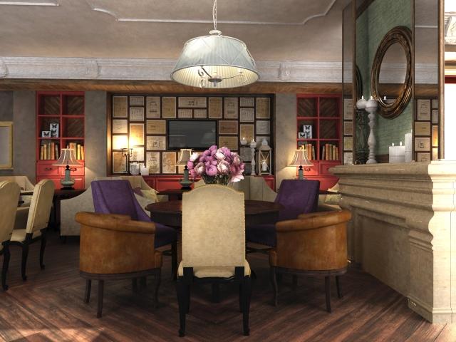 отельно ресторанный комплекс тернополь консалтинг дизайн проект ресторана отеля кафе бара